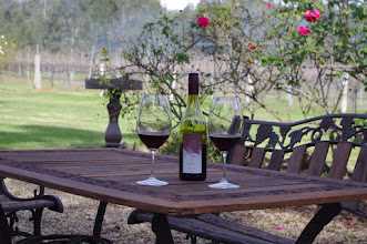 Photo: #MistyGlen #HunterValley #winecountry #AroundHermitage