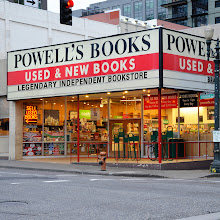 Photo: Powell's City of Books