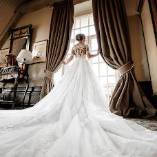 Wedding photographer Sergey Bulgak (BULLgak). Photo of 01.11.2017