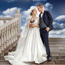 Wedding photographer Marina Kazakova (misesha). Photo of 29.09.2018