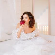 Wedding photographer Tatyana Preobrazhenskaya (TPreobrazhenskay). Photo of 28.02.2016