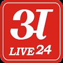 Ahmednagarlive24.com icon
