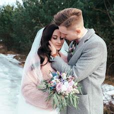 Свадебный фотограф Оля Яцыно (Pesenko). Фотография от 02.04.2019