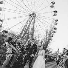 Wedding photographer Valeriy Kraynyukov (despice). Photo of 19.05.2017