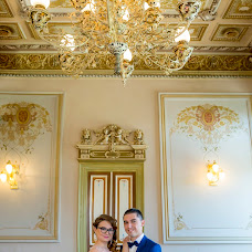 Wedding photographer Ion Neculcea (neculcea). Photo of 01.06.2015