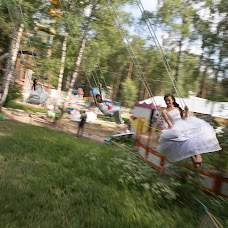 Wedding photographer Evgeniy Vorobev (ivanovofoto). Photo of 11.06.2014