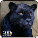 Hungry Black Panther Revenge icon