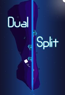 Dual Split - náhled