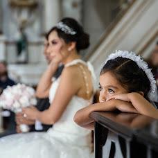 Wedding photographer Christian Rentería (christianrenter). Photo of 30.10.2018