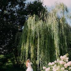 Свадебный фотограф Анна Руданова (rudanovaanna). Фотография от 20.09.2017