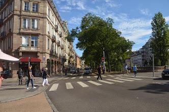 Photo: Strasbourg