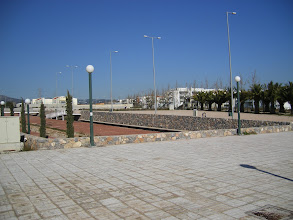 Photo: The Athens Olympic Village - View 7