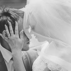 Wedding photographer Aleksandr Guk (Shuravi07). Photo of 21.09.2016