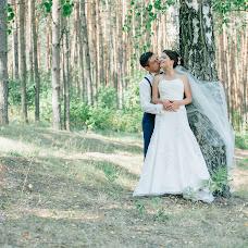Wedding photographer Dzhuletta Zhuravleva (Alisa87). Photo of 14.04.2016