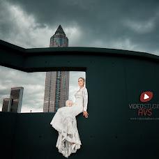 Wedding photographer Andrey Slezovskiy (Hochzeitfoto). Photo of 28.11.2014