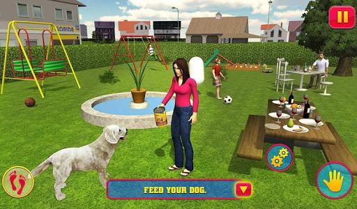Virtual Mom : Happy Family 3D 1.3 screenshots 13