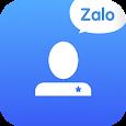 Zalo OA Admin icon