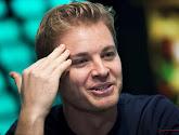 Ex-wereldkampioen Nico Rosberg triomfeert in Challenge Heineken Legends