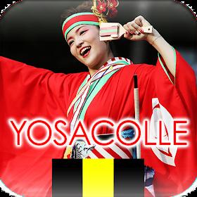 YOSACOLLE(よさこい衣装コレクション)