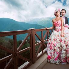 Wedding photographer Andrey Basargin (basargin). Photo of 15.04.2015
