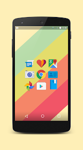 Platy UI 2 - Icon Pack v1.0