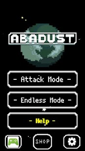 ABADUST- screenshot thumbnail