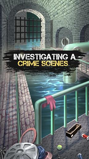 Télécharger Word Detective - Criminal Case APK MOD (Astuce) screenshots 4