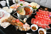小蒙牛頂級麻辣鴛鴦火鍋 中港店