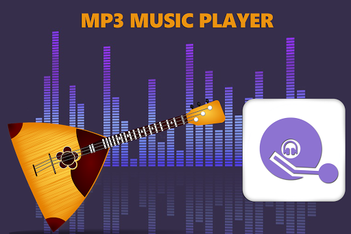 Mp3 Music Player (Equilizer) 1.3 screenshots 1