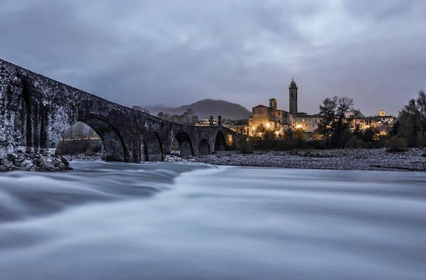 Bobbio ed il suo ponte di Dan57