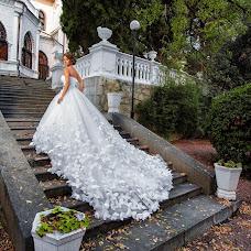 Wedding photographer Dmitriy Strakhov (dimastrahov). Photo of 16.11.2016