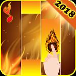Piano Tiles Fire 2018