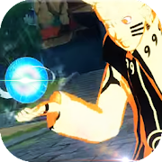 Ultimate Shippuden - Ninja Impact Storm