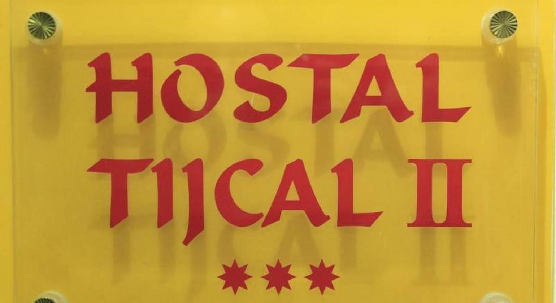 Hostal Tijcal II
