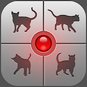 Human-to-Cat - Play with your cat!  Icon