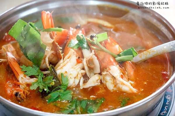 永順小吃 泰國料理
