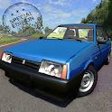 Driving simulator VAZ 2108 icon