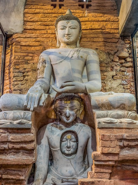 Ta Moke Shwe Gu Gyi