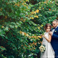 Wedding photographer Sergey Selevich (Selevich). Photo of 01.11.2017