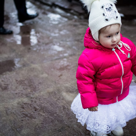 Свадебный фотограф Иван Кудинов (IVKUD). Фотография от 13.01.2016