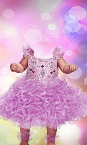 Baby Girl Fashion Suits
