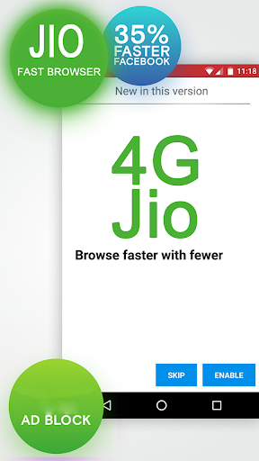 opera mini download jio phone