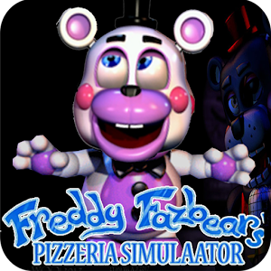 Download guide FNAF chica Simulator Play As chica For PC