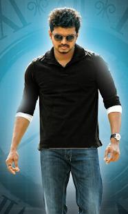 Vijay HD Wallpaper - náhled