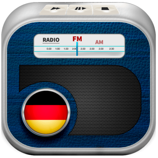 Radio Germany Free Android APK Download Free By Free Radio