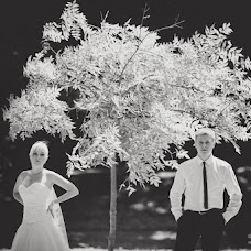 Wedding photographer Igor Lautar (lautar). Photo of 13.10.2013