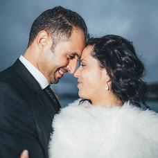 Wedding photographer Unai San Martín (sanmartn). Photo of 14.07.2015