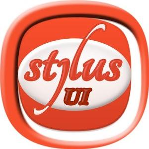 Stylus UI - Icon Pack