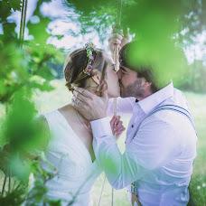 Wedding photographer Manuel Kunkel (manuelkunkel). Photo of 17.12.2015