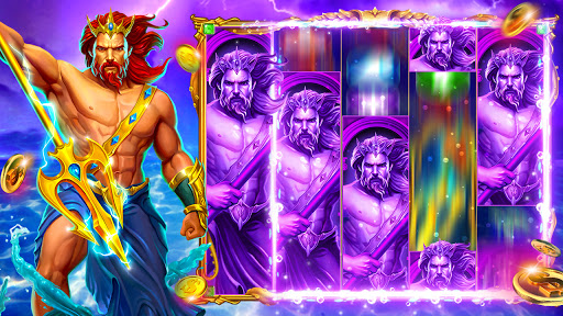 Grand Win Casino - Hot Vegas Jackpot Slot Machine apktram screenshots 15